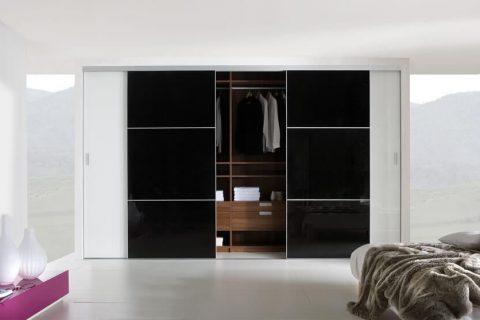 Slaapkamer kleerkasten